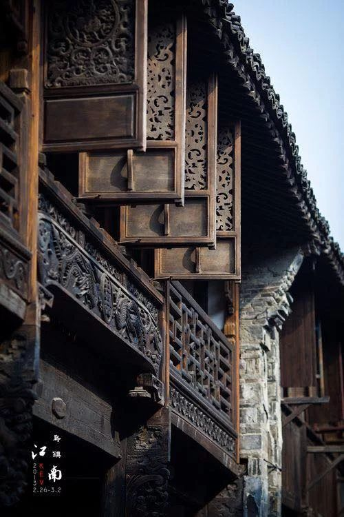 home, Chinese style, modern, classical