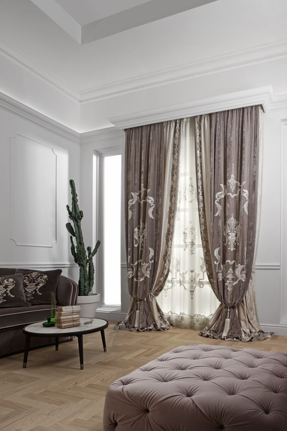 home life, Curtains, curtain ideas
