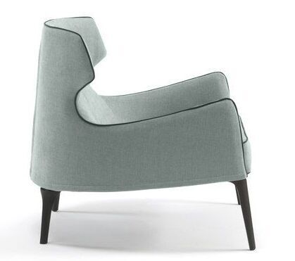 single chair, enrich home color, home decoration