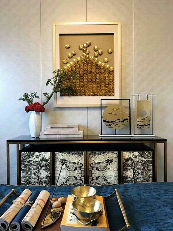decoration painting, home environment, home decoration