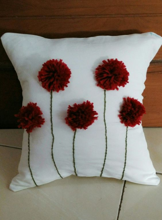 Pillow, home decoration, car decoration