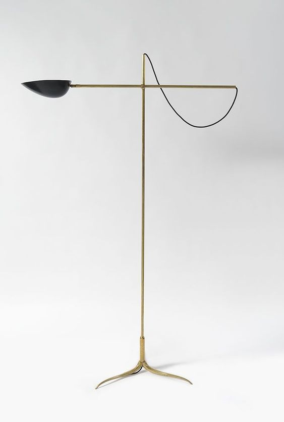 Floor Lamps, Modern creative floor lamps, reading corner
