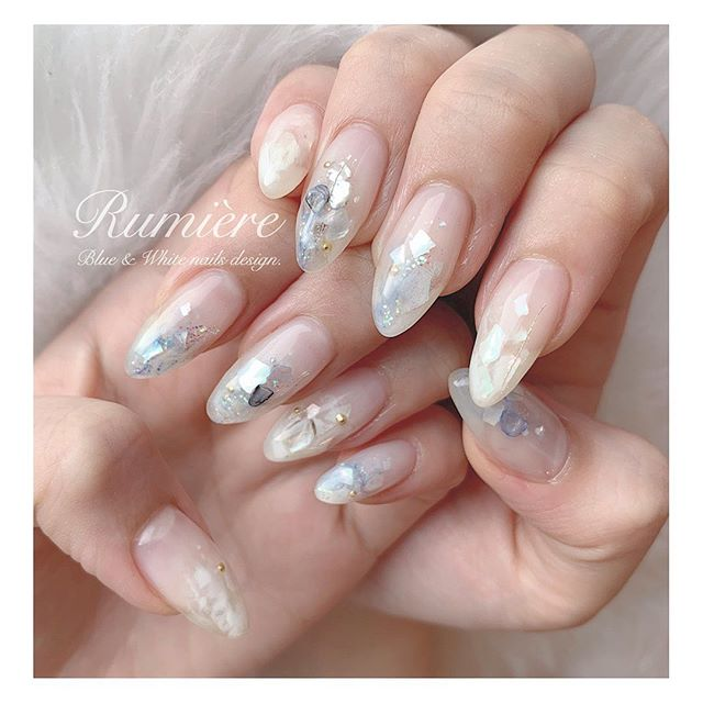 36 Wedding Nail Art For Brides Ideas bridalnails;weddingnails;beautifulbridal;makeup;makeuptutorial;hudabeauty;whitenails;nudenails;coffinnails;nailswag ;nailfie ;nailporn ;nails2inpire ;nail2inspire;vietnails ;nailforyou;nailstyle;nailpro ;nailstagram ;nailart;nailsaddict;naildesigns