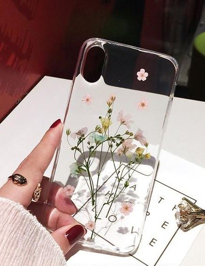 37 Unique And Chic DIY Phone Case For You DIY,phone case, chic,photo