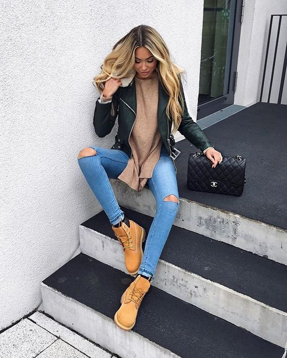 36 Excellent Autumn Outfits  Trend in 2019 outfits, autumn outfits, simple outfits