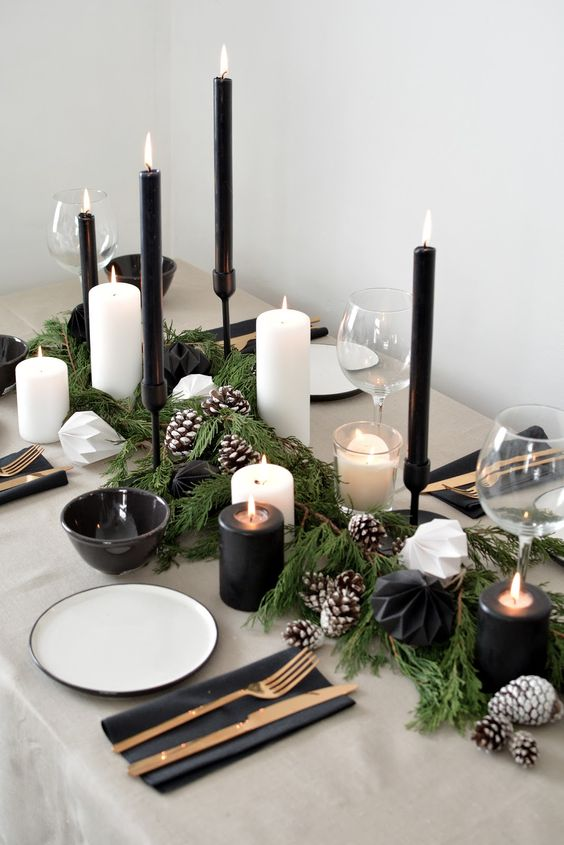 37 Scandinavin Chritmas Decoration for the Pure Winter home design,Christmas decortion, living room